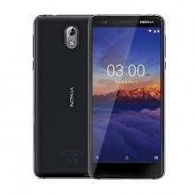 Điện thoại Nokia 3.1 16GB Black