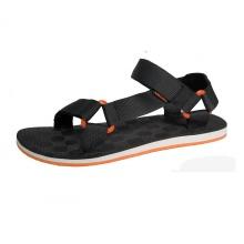 Giày sandal nam 2 quai ngang hiệu Vento VTC02BO