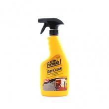 Giặt nệm khử mùi dạng xịt Formula 1 615150 592ml