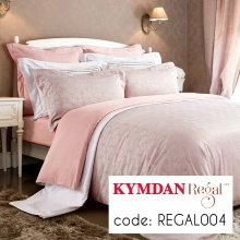 Drap Kymdan Regal 160 x 200cm ( không có vỏ mền)