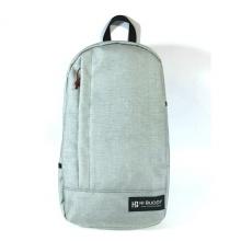 Túi đeo chéo Hi Buddy BHB418 màu bạc
