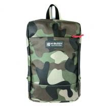 Túi đeo chéo lính Hi Buddy VHB418S họa tiết rằn ri