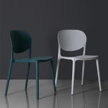 Ghế cafe ghế ăn nhựa - Mã: 210