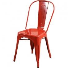 Ghế ăn, ghế cafe Tolix - Mã: 303