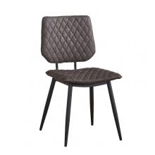 Ghế cafe, ghế ăn phong cách vintage nhập khẩu cao cấp Lavaco- Mã 238
