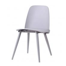 Ghế ăn, ghế cafe hiện đại Muuto Nerd chair nhập khẩu giá rẻ TP. HCM- Mã 229