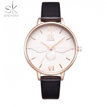 Đồng hồ nữ chính hãng Shengke Korea K0055L-02