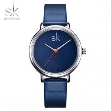 Đồng hồ nữ chính hãng Shengke Korea K0050L-03