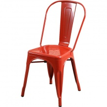 Ghế tolix dựa - Mã: 303