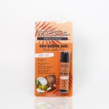 Son dưỡng môi Sense+ Naked Balm hương cam (5g)
