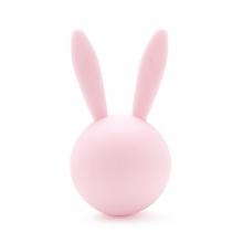 Sáp thơm ghim máy lạnh Carmate Sai Angel Rabbit Air DSG63 White Shampoo 4g