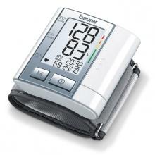 Beurer - Máy đo huyết áp cổ tay điện tử 12.5 - 21.5 cm