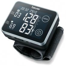 Beurer - Máy đo huyết áp cổ tay điện tử cảm ứng 14 - 19.5 cm