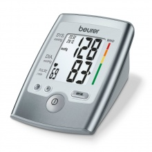 Beurer - Máy đo huyết áp bắp tay điện tử 22 - 36 cm BM35