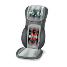 Beurer - Đệm ghế massage 3d hồng ngoại lưng cổ MG300