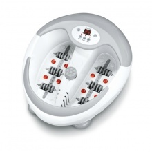 Beurer - Bồn massage chân hồng ngoại tự làm nóng nước FB50