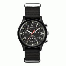 Đồng hồ Nam Timex MK1 Aluminum Chronograph 40mm - TW2R67700