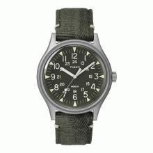 Đồng hồ nam Timex MK1 Steel 40mm Fabric Strap - TW2R68100