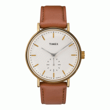 Đồng hồ nam Timex Fairfield Sub-Second 41mm - TW2R37900