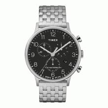Đồng hồ nam Timex Waterbury Classic Chronograph 40mm - TW2R71900