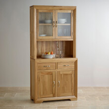Tủ bếp nhỏ Camber gỗ sồi - COZINO