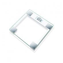 Beurer - Cân điện tử mặt kính trong GS14