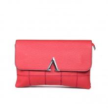 Túi xách thời trang nữ Erosska TE004 - Màu đỏ