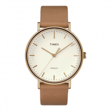 Đồng hồ Unisex Timex The Fairfield - TW2R26200