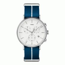 Đồng hồ Unisex Timex The Fairfield Chronograph - TW2R27000