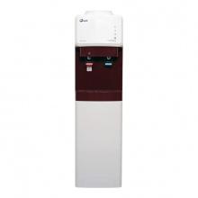 Cây nước nóng lạnh cao cấp FujiE WD-1500U-KR-Red (nhập khẩu Hàn Quốc )