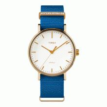 Đồng hồ nữ Timex Fairfield Women's Crystal - TW2R49300