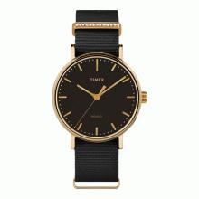 Đồng hồ nữ Timex Fairfield Women's Crystal - TW2R2492000