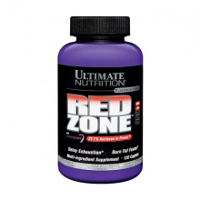 Viên uống giảm mỡ cắt nét RedZone - 120 viên