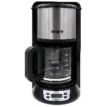 Máy pha café bột 1,5L cao cấp TEXET CF-250