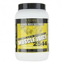 Sữa tăng cân Muscle Juice 2.25kg chuối