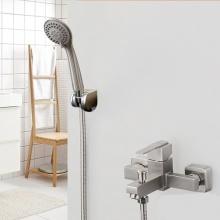 Bộ sen tắm nóng lạnh inox Zento SUS2302