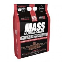 Sữa tăng cân Mass Muscle Gainer 2.3kg Chocolate