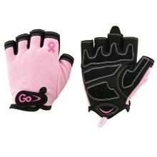 Găng tay chuyên nghiệp cho nữ Breast Cancer XTrainer size S