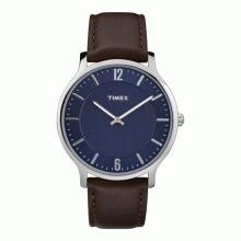 Đồng hồ nam Timex Metropolitan 40mm - TW2R49900