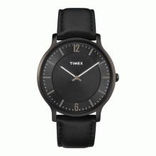 Đồng hồ nam Timex Metropolitan 40mm - TW2R50100