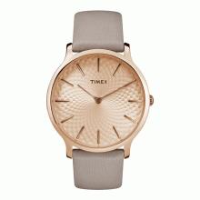 Đồng hồ unisex Timex Metropolitan 40mm - TW2R49500