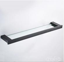 Kệ gương phòng tắm inox304 HC6810