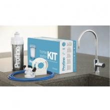 Lọc nước âm tủ Profine SILVER KIT