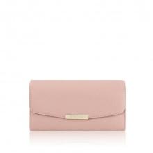 Bóp cầm tay thời trang Verchini màu hồng 010294