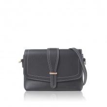 Túi thời trang Verchini màu đen 009935