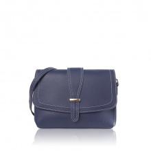 Túi thời trang Verchini màu xanh đen 02003214