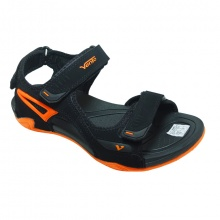 Giày sandal nam nữ 2 quai ngang hiệu Vento NV6101BO