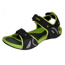 Giày sandal nam 2 quai ngang hiệu Vento NV6196XL