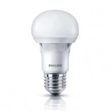 Bóng đèn Philips Ecobright LedBulb 5W 3000K đuôi E27 A60 - Ánh sáng vàng