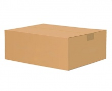 20 thùng carton gói hàng 200x150x100mm không in (MS2)